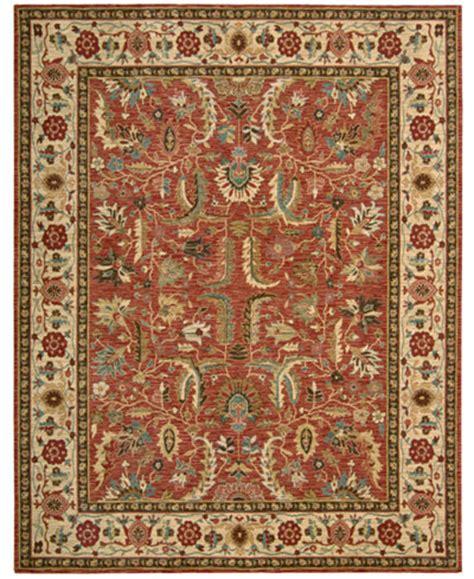 nourison area rug created  macys persian legacy pl