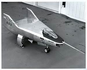 1967 M2-F2 Crash at Edwards