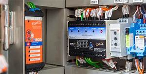 Electrical Protection Relays And Electrical Safety Systems
