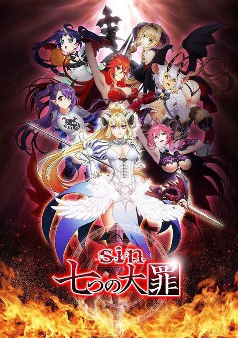 sin nanatsu  taizai anime sin nanatsu  taizai wiki