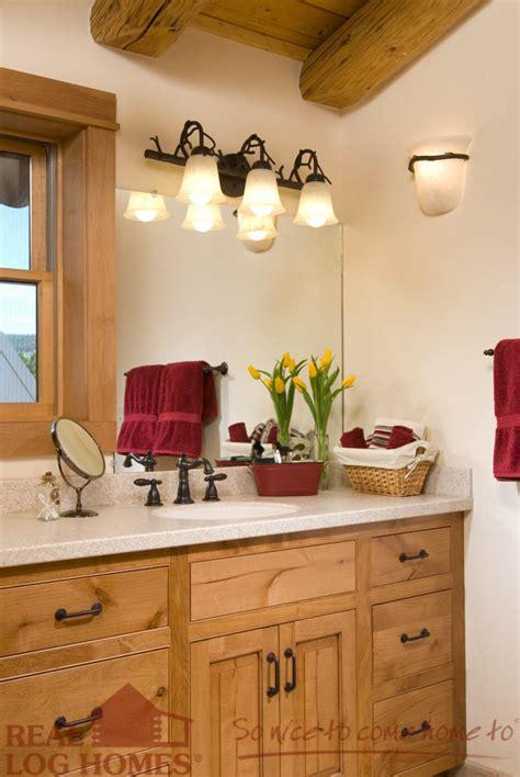 montana cabin floor plan  real log homes