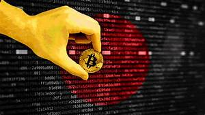 Japan Suffers the Biggest Cryptocurrency Heist in History ...