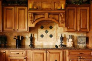 kitchen stove backsplash ideas tuscan kitchen design style decor ideas