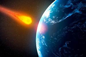 Asteroid the size of three Big Bens 'ready to obliterate ...