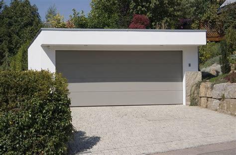 Garage Gh Außenräume  Schüll Architektur
