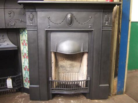 antique fireplace mantels cast iron fireplace 077lc fireplaces