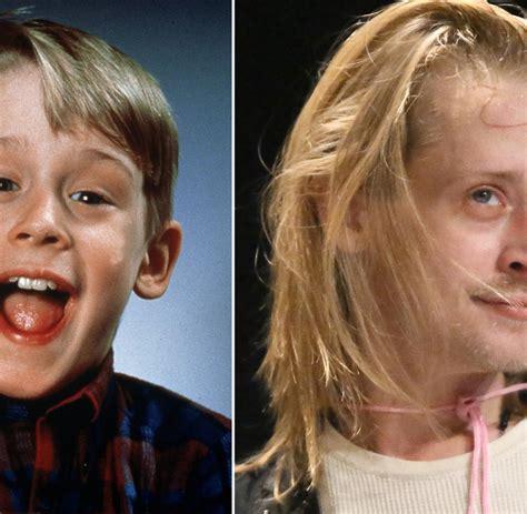 Kinderstar Macaulay Culkin Gibt Noch Einmal Kevin Welt
