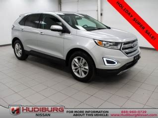ford edge prices incentives dealers truecar