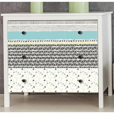 sticker meuble cuisine adhesif blanc pour meuble trianon noir adhsif faon