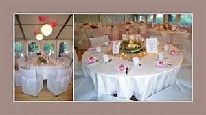 Tischdeko Runde Tische : hochzeitsdeko im zelt mit rosa akzenten von nadja andreas ab 1 ~ Watch28wear.com Haus und Dekorationen
