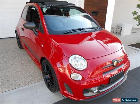 Fiat Abarth For Sale by Fiat Abarth For Sale In Australia