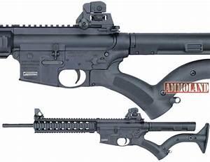 Thordsen Custom39s FRS 15 Rifle Stock Kit For The Smith