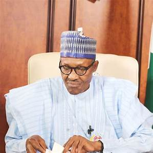 President Buhari discusses #FuelScarcity, Restructuring ...