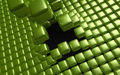 Cube Cubes 3d Abstract Space Wallpapers Hole