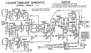 Fender Champ 12 Ll66385 Wiring Diagram