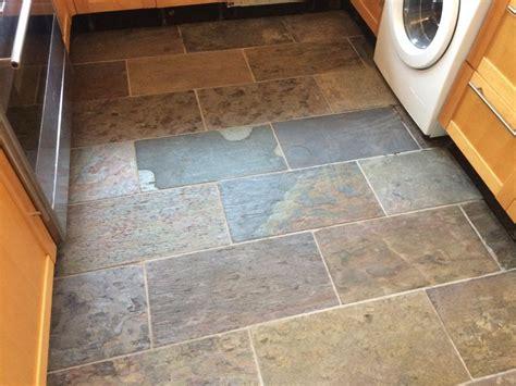 slate tile for kitchen floor work history berkshire tile doctor 7975