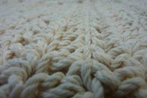 Tapis En Crochet : tapis rustique les broderies de sophie ~ Teatrodelosmanantiales.com Idées de Décoration