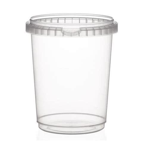 verreries dumontpot plastique 1025ml avec fermeture de s 233 curit 233 decashop