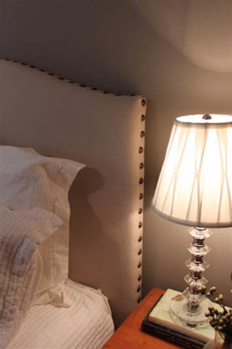diy upholstered headboard 31 fabulous diy headboard ideas for your bedroom
