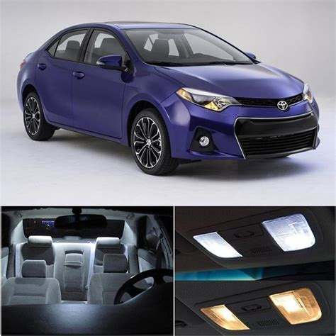 Top 20 must have Accessories for the Toyota Corolla 2014
