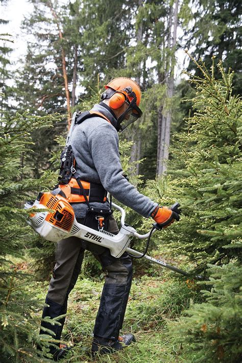 subscribe and win a stihl forestry harness sa forestry sa forestry