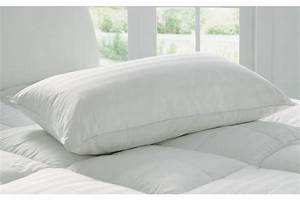 groopdealz hypoallergenic goose down alternative bed With bed pillows made in usa