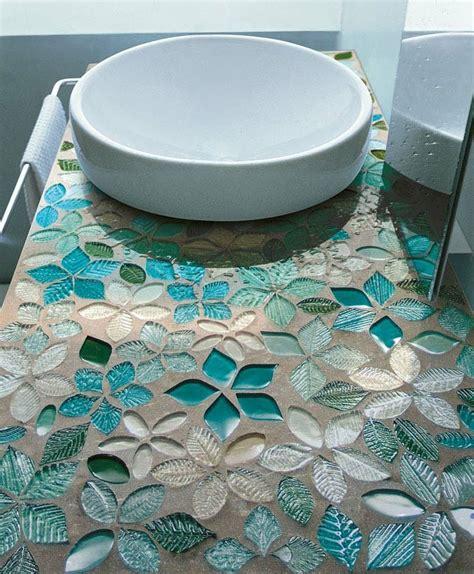 Badezimmer Fliesen Fotos by Badezimmer Mit Mosaik Gestalten 48 Ideen Archzine Net
