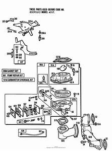 Briggs And Stratton 402707