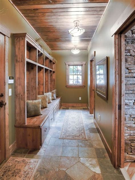 arts and crafts floor l mud room decor images mud room beautiful floor and use