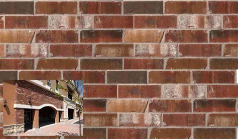 Brick Finish - Royal Homes