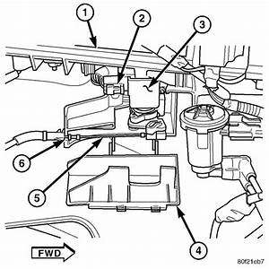 2004 Dodge Ram 1500 5 7 Hemi O2 Sensor Locations