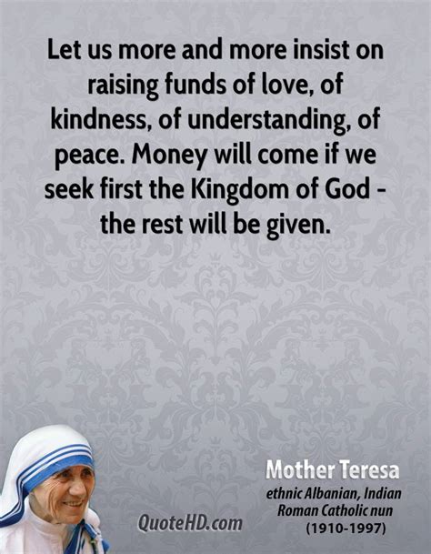 mother teresa quotes  peace quotesgram