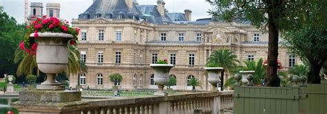 luxembourg palace opening hours gallery
