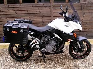 U00a3 Sold  Ktm 990 Smt Supermoto T Abs  19000 Miles  Qr
