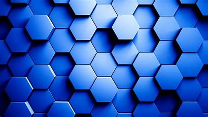 3d Background Abstract Motion 4k Hexagons Wallpapers