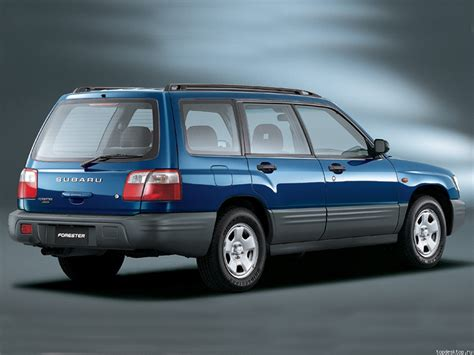 Subaru Sf Forester Wallpaper by Forester Subaru Auto Wallpapers Topdesktop Org