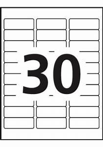 avery template 5160 pdf - avery address labels 5160 blank 30 labels per sheet