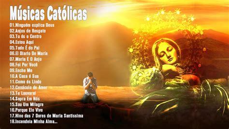 O musio é uma plataforma de música independente, onde você pode ouvir, baixar suas. Músicas Católicas 2021 - Música Católica Mais Tocada Na ...