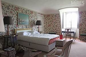 decoration chambre style anglais deco sphair With deco chambre style anglais