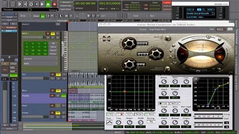 audio desk recording software 10 snazzy music production tools for ubuntu