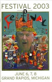festival programs posters images  pinterest