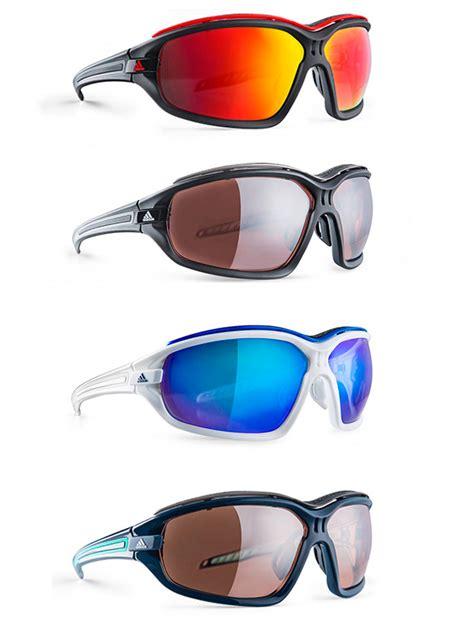 evo eye occhiali adidas evil eye evo bike mtb magazine
