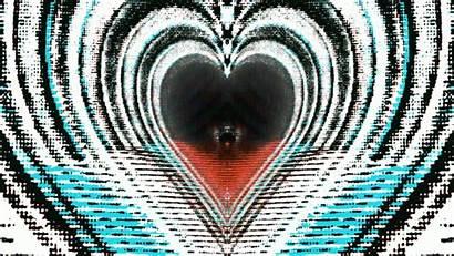 Effects Special Gifs Artist Effect Halftone Heart