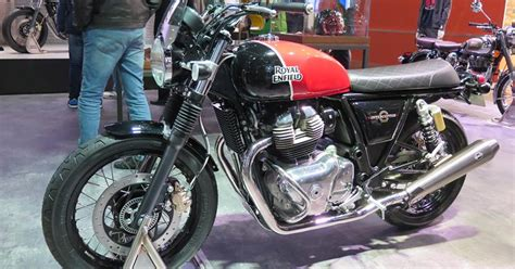 Benelli X 150 4k Wallpapers by Le 10 Novit 224 Di Eicma 2017 Royal Enfield Interceptor