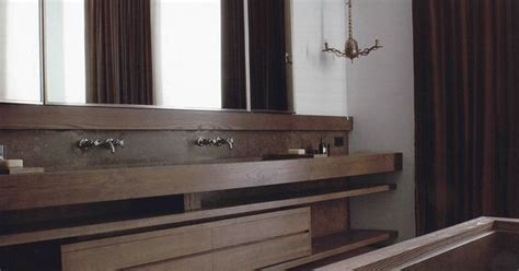 luxury cabinets kitchen christian liaigre details room bathroom 3904