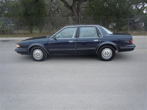 1995 Buick Century For Sale by Used 1995 Buick Century For Sale Carsforsale
