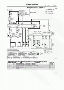 2001 Nissan Pathfinder Bose Radio Wiring Diagram