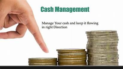 Management Cash Flow Money Training Flowing Business