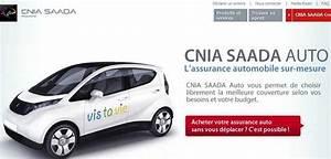 Assurance En Ligne Voiture : la cnia saada le contrat d assurance en ligne voitures maroc ~ Medecine-chirurgie-esthetiques.com Avis de Voitures