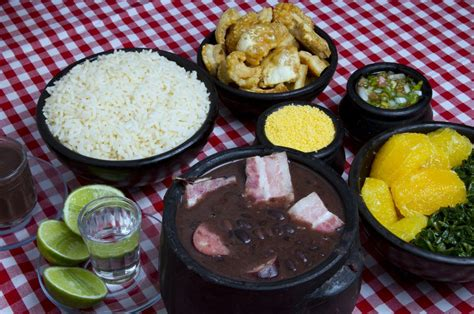 What Is Traditional Brazilian Food? 7 Typical Brazilian Dishes